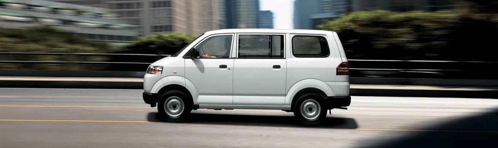 APV for rent in islamabad