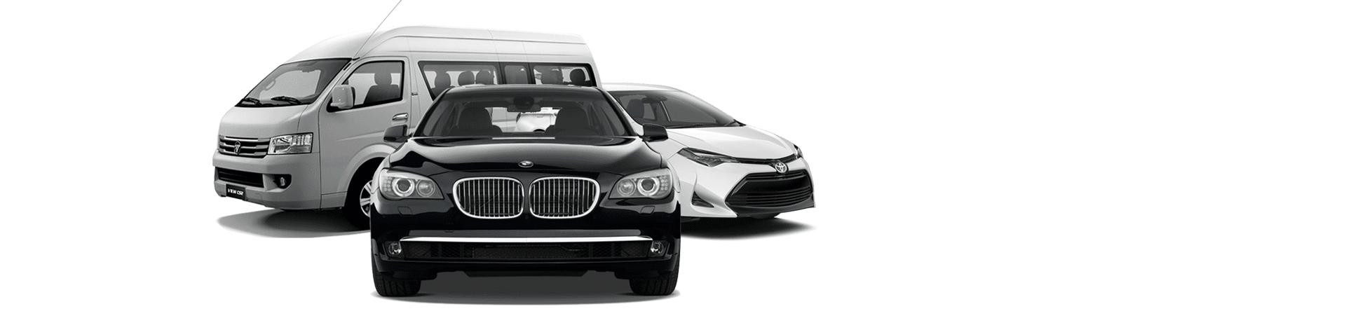 Rent A Car Karachi | No.1 Car Rental Company | PakCarRentals.com