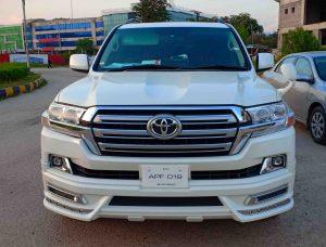 Prado Latest Model Islamabad-20